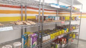 Iris Lopez Ramirez: Food Insecurity at UBC, Were You Aware?